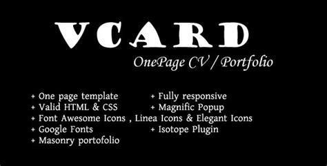 mycard responsive vcard resume html template vcard onepage responsive cv portfolio templatee by infinite solutions
