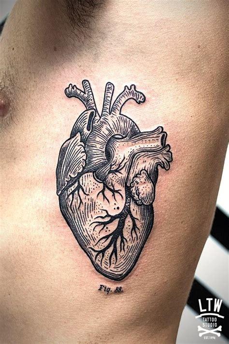 steadfast tattoo studio 1000 ideas about anatomical tattoos on