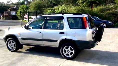 Honda Crv No 118 By Horekokohero honda cr v 1997 2l auto