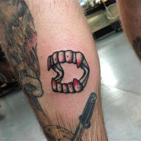 teeth tattoos designs 40 must see tattoos for temporary