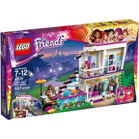 lego friends puppy daycare lego lego friends heartlake puppy daycare 41124 walmart