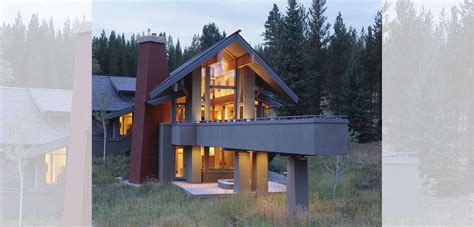 johnson residence big sky sala architects inc johnson residence big sky sala architects inc