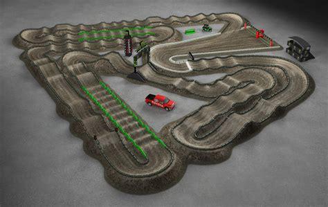Las Vegas Floor Plans 2014 Monster Energy Supercross Track Preview Motocross