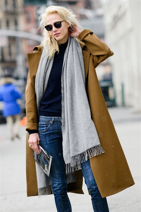 camel colored scarf 470 best images about winter style on coats