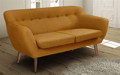 mid range sofa midcentury style jen sofa and armchair range by jalouse