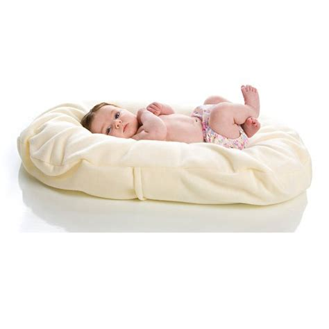 Snuggle Me Sleeper by Clean Living Made Easy The Non Tox Shop