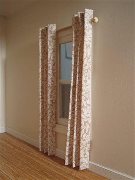 dollhouse curtains dollhouse curtains hangin hem free nature s soul