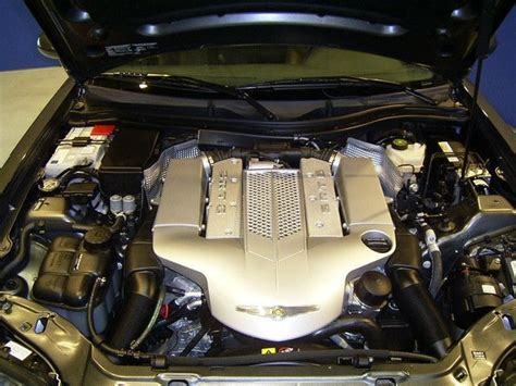 how do cars engines work 2008 chrysler crossfire free book repair manuals 2005 chrysler crossfire srt 6 pictures cargurus