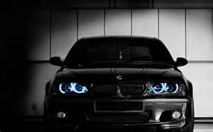 Bmw M3 Blacked Out Bmw M3 E46 Blacked Out Image 408