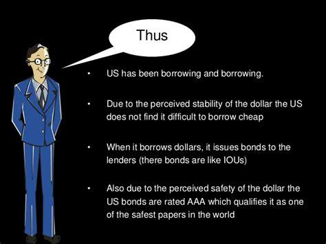 Debt Ceiling Crisis by Understanding Us Debt Ceiling Crisis
