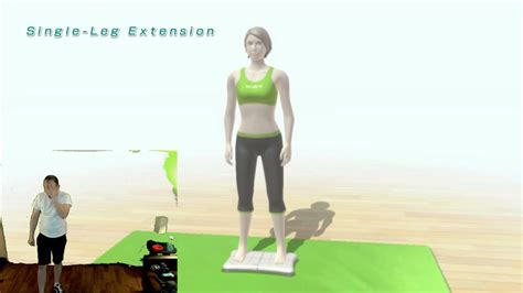 7 Best Wii For A Great Workout by Shaky Leg Wii Fit U