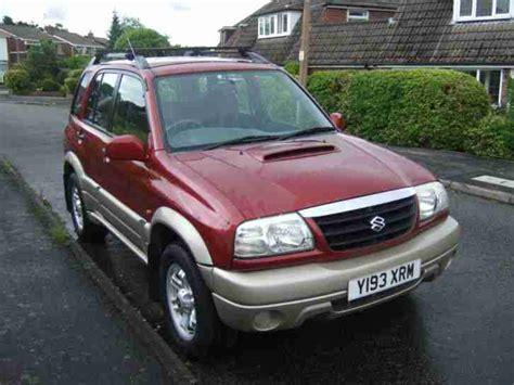 Suzuki Diesel For Sale Suzuki Grand Vitara Diesel Automatic Car For Sale