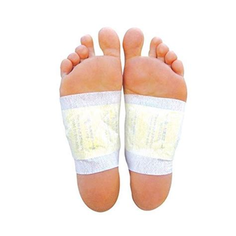 Detox Through Pads by 1000 Ideas About Foot Detox On Ionic Foot