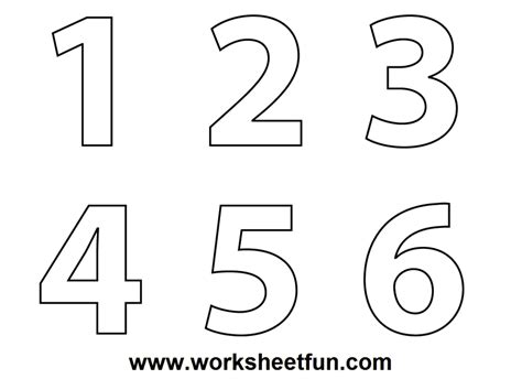 coloring pages with numbers for preschoolers coloring pages free colour by number 1 5 coloring pages