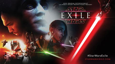 star wars fan film exile ep 1 a star wars fan film 2016 youtube
