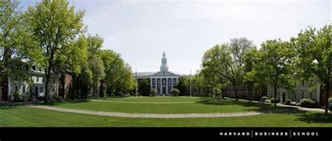 Stanford Mba Harvard Mpp by Las 10 Escuelas Top Para Volverte Millonario
