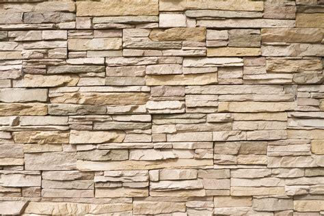 Stick On Kitchen Backsplash by Stacked Stone Wall Background Horizontal Fort Wayne Rocks