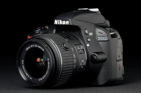 Baterai Kamera Nikon D3300 perbandingan harga nikon d3300 dan spesifikasinya
