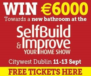 dublin selfbuild improve your home show 2015 fast