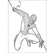 Pintar &233 Divertido  Desenhos Para Colorir Homem Aranha