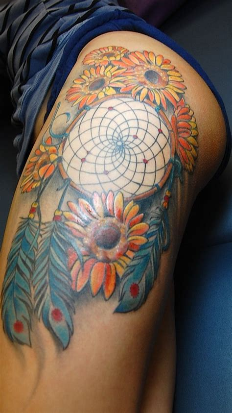 dreamcatcher tattoo with lily 1000 images about tattoo s on pinterest dream catcher