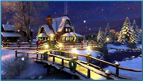 christmas wallpaper and screensavers white christmas 3d screensaver and animated wallpaper