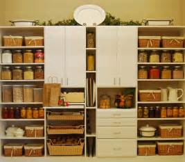 Kitchen Cabinet Storage Units by 15 Kitchen Pantry Ideas With Form And Function