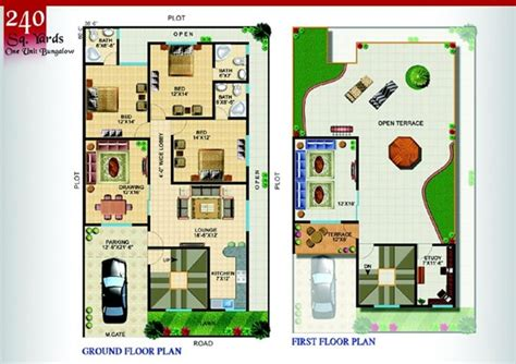 240 yard home design payment plan 240 sq yards kings luxury homes property blog