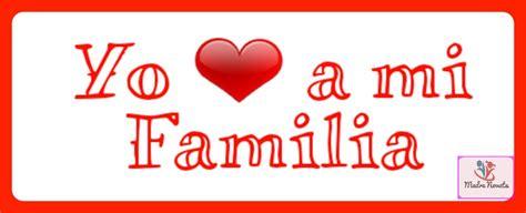 imagenes de mi familia la amo madre novata yo amo a mi familia