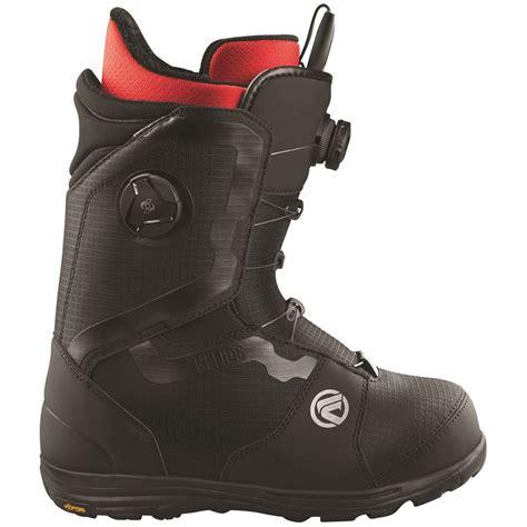 snow board boots flow helios focus boa snowboard boots 2017 evo