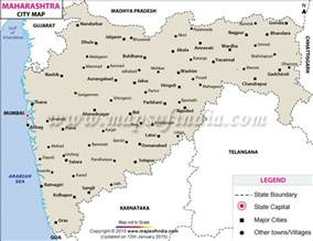 cities in maharashtra