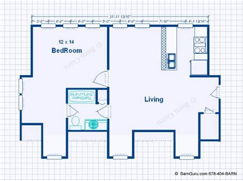 barn with apartment floor plans pole barn garage plans with apartments studio design gallery best design