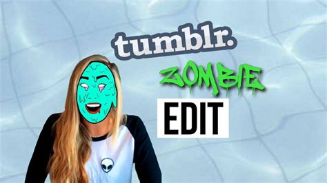 tutorial edit picsart indonesia tumblr zombie edit tutorial picsart for beginners
