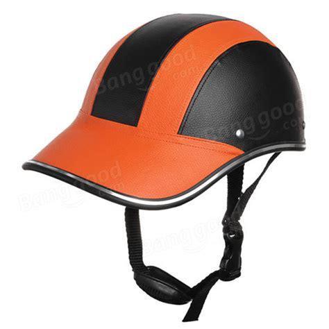 motocross style helmet motorcycle anti uv helmet baseball cap style plaid safety