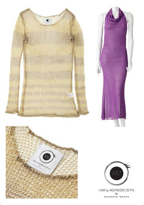 Henry Agyness Deyn Collaboration by Agyness Deyn For Barneys Japan Fashion Collection