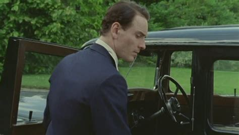 poirot after the funeral michael fassbender image
