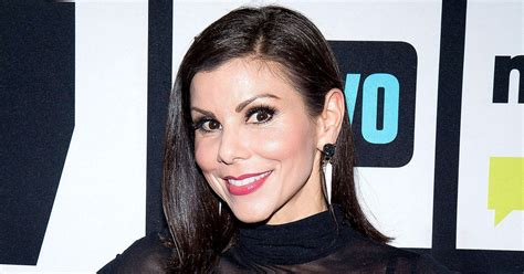 heather dubrow heather dubrow is leaving rhoc after five seasons read