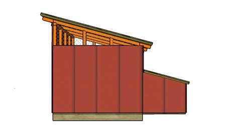 free duck house plans duck house nesting boxes plans myoutdoorplans free woodworking plans and projects