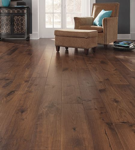 7 Inch Wide Wood Flooring by Maison Collection Hardwood Floors Mannington