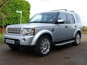 land rover discovery 3 with 2012 facelift conversion