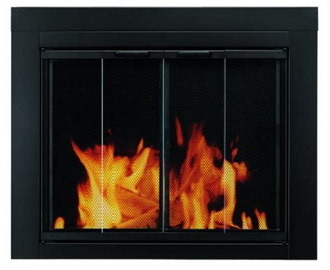 gt cheap pleasant hearth at 1000 ascot fireplace glass