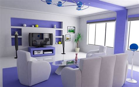 download living room interior design for android by angels the house is beautiful and comfort living room white blue