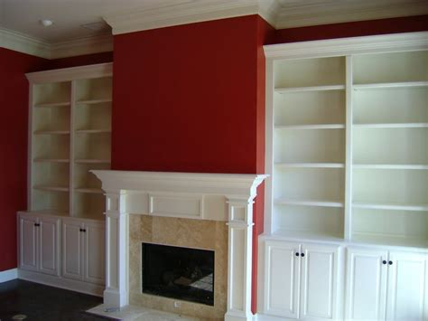 built in bookcase fireplace 27 fantastic built in bookcases around fireplace yvotube com