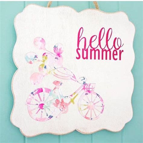 printable vinyl tutorial designedtobecrafty made the cutest sign the bike is