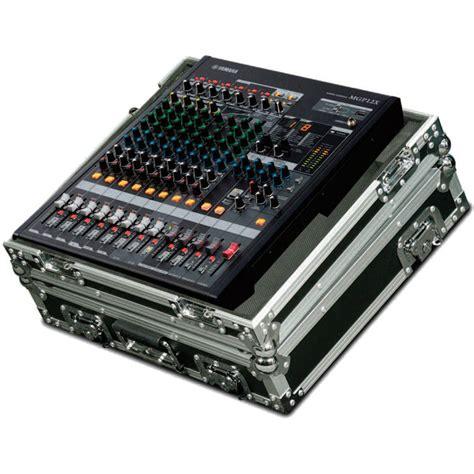 Audio Mixer Yamaha Mgp12x marathon ma mgp12x flight road for yamaha mgp12x ma