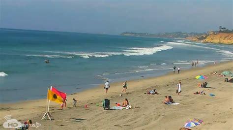 live beach cam del mar beach cam live cams hdontap hdontap