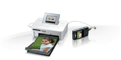 Printer Canon Selphy Cp1000 canon selphy cp1000 selphy compact photo printers canon uk