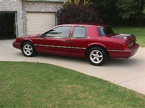 how to sell used cars 1991 mercury cougar electronic valve timing z28fedcougar 1991 mercury cougar specs photos modification info at cardomain