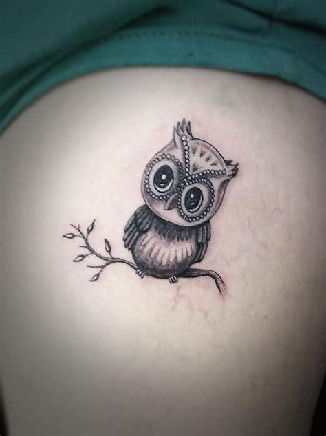 small owl tattoo ideas best 25 small owl tattoos ideas on owl