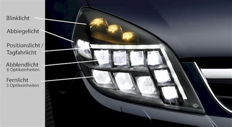 beleuchtung auto ledshift hella led auto scheinwerfer led kfz len
